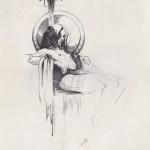 Bastien Lecouffe Deharme, étude